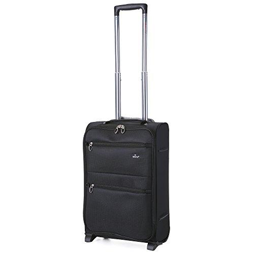 Aerolite Super Lightweight World Lightest Suitcase Trolley