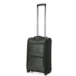 Aerolite-Super-Lightweight-World-lightest-Suitcase-Trolley-Cases-Bag-Luggage-18-21-26-29-32-10-year-Guarantee-18-Olive-2-Wheel-0