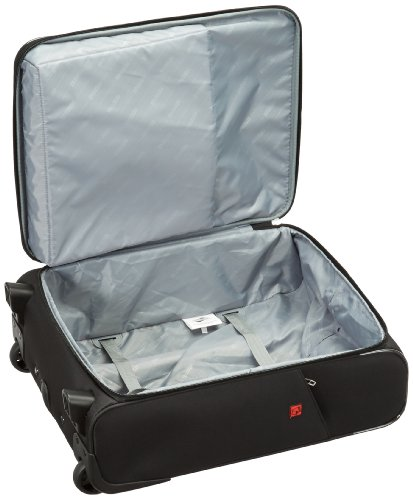 American Tourister Hand Luggage Atlanta Cabin Fit Upright