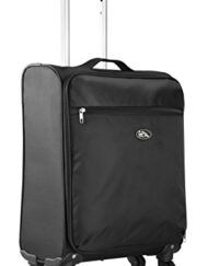 Cabin approved 55x40x20cm 4 wheel suitcase