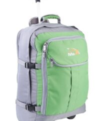 Cabin Max Lyoncabin hand luggage trolley backpack