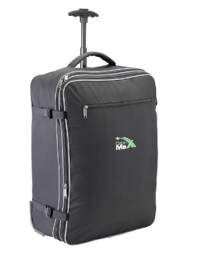 Cabin Max Berlin Lightweight Max Allowance Expandable