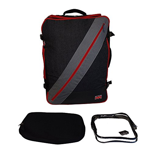 Cabin Max Camden carry on luggage