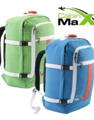 Cabin Max Capital Easyjet cabin hand luggage 50x40x20cm