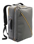 Cabin Max Oxford 50x40x20 cabin hand luggage grey Easyjet Ryanair