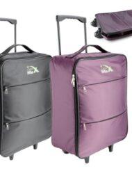Cabin Max Stockholm trolley bag