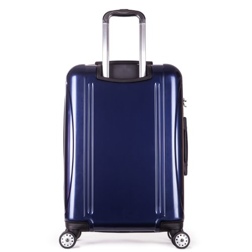 delsey helium aero 4 wheeled hand luggage 55 cm various colours my cms. Black Bedroom Furniture Sets. Home Design Ideas
