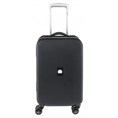 Delsey Honoré 4 Wheels Cabin Trolley