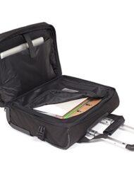 Eastpak roller case inside