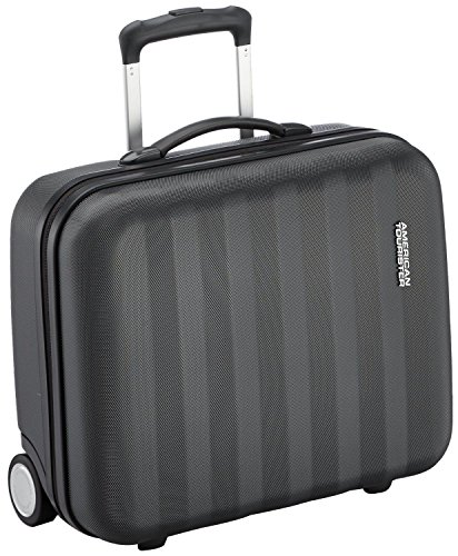 Samsonite american tourister 13 15 17 roller cabin case for Laptop cabin bag