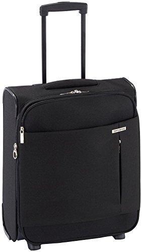 Samsonite s 39 cape cabin upright 50cm case easy jet ryanair for Samsonite cabin luggage