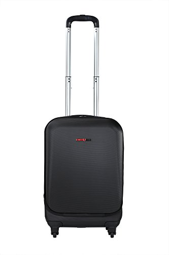 SwissCase Pro Business 4 wheel cabin hand luggage
