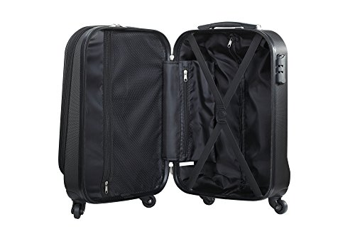 SwissCase Pro Business cabin suitcase