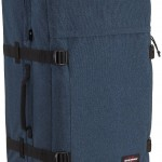 Eastpak transfer Tranverz denim
