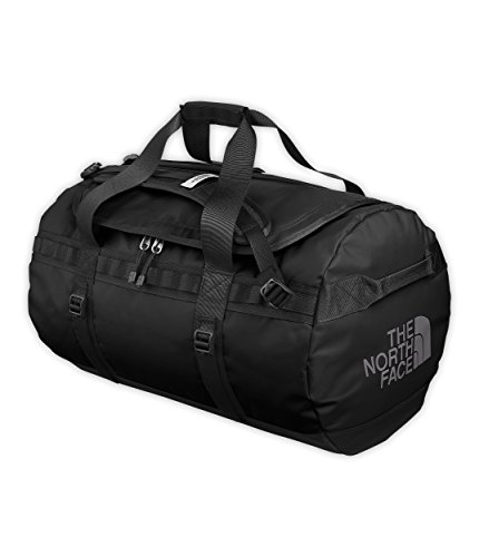 North Face Base Camp Duffel Black
