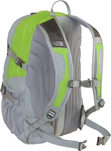 The North Face Hot Shot backpack back