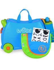 Trunki-Childrens-Luggage-0