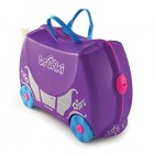 Trunki Penelope the Princess Purple