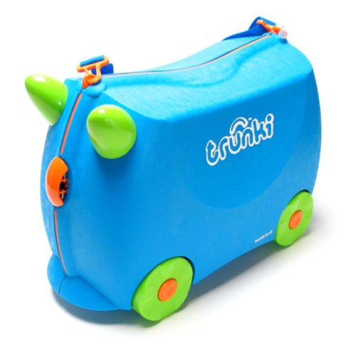 Trunki suitcase sale
