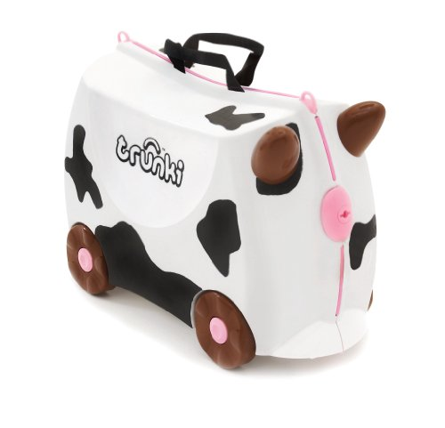 Trunki Frieda the cow