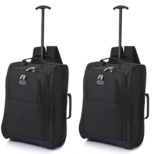 Ryanair Samsonite Travel Bag