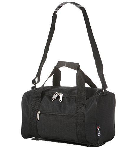 5 Cities Ryanair 2nd Small Bag Extra Hand Luggage