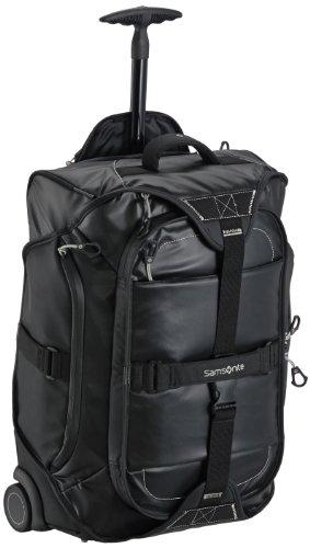 Lerollen coat by samsonite paradiver holdall 55 x 20 x for Samsonite cabin luggage